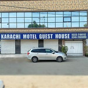 Karachi Motel photos Exterior