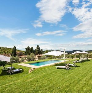 Holiday Home Gaiole In Chianti I photos Exterior