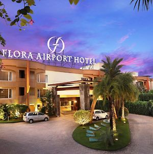 Flora Airport Hotel And Convention Centre Kochi photos Exterior