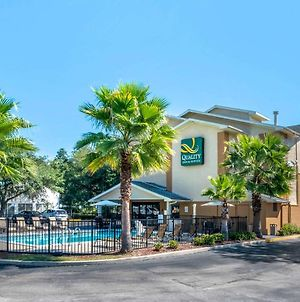 Quality Inn Leesburg Chain Of Lakes photos Exterior