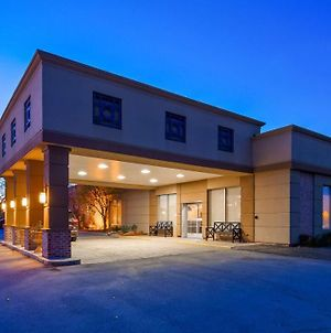 Best Western Crossroads Of The Bluffs photos Exterior