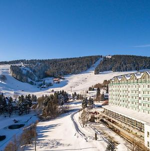 Best Western Ahorn Hotel Oberwiesenthal - Adults Only photos Exterior