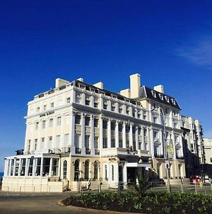 The Royal Albion Seafront Hotel photos Exterior