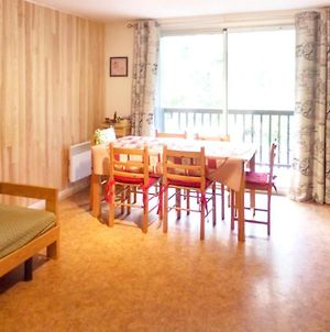 Apartment With 2 Bedrooms In Vignec With Furnished Terrace 750 M From The Slopes photos Exterior