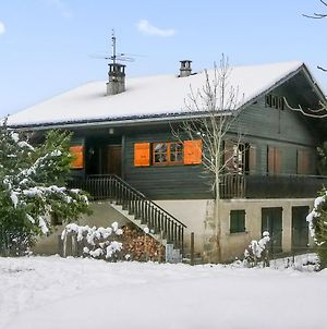 Chalet With 4 Bedrooms In Alex With Wonderful Mountain View Furnished Garden And Wifi 18 Km From The Slopes photos Exterior