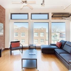 Airy 1Br In Plateau By Sonder photos Exterior