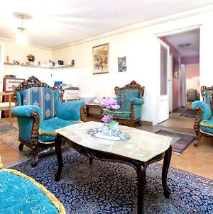Apartment With 2 Bedrooms In Beyoglu Istanbul photos Exterior