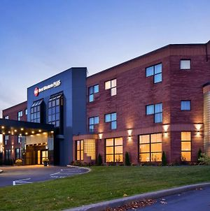 Best Western Plus Montreal East photos Exterior