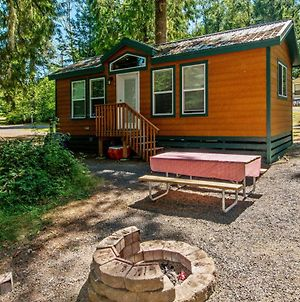 Chehalis Camping Resort Cottage 5 photos Exterior