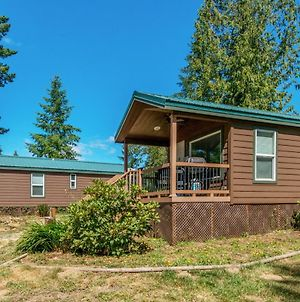 Chehalis Camping Resort Studio Cabin 3 photos Exterior