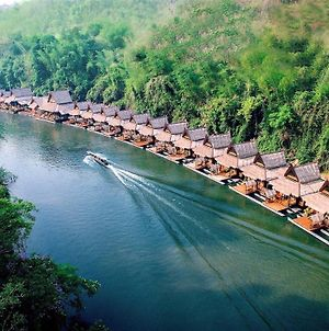 The Float House River Kwai photos Exterior