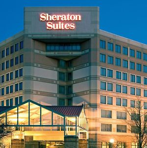 Sheraton Suites Philadelphia Airport photos Exterior