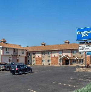 Rodeway Inn Rapid City photos Exterior