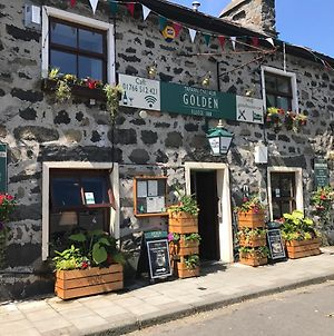 Golden Fleece Inn Tremadog photos Exterior