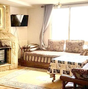 Apartment With 2 Bedrooms In Ifrane With Wonderful City View photos Exterior