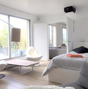 Apartment With 3 Bedrooms In Paris With Wonderful City View Enclosed Garden And Wifi photos Exterior