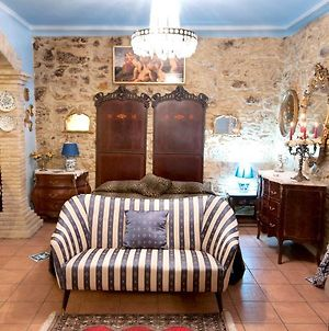 Studio In Piazza Armerina With Wonderful City View And Wifi photos Exterior