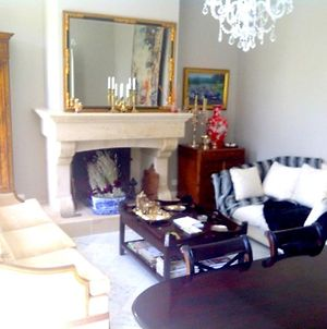 Mansion With 5 Bedrooms In Bouilhonnac With Furnished Garden And Wifi 7 Km From The Beach photos Exterior