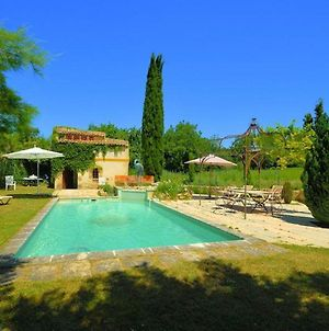 House With 6 Bedrooms In Vaugines With Private Pool Furnished Garden And Wifi photos Exterior