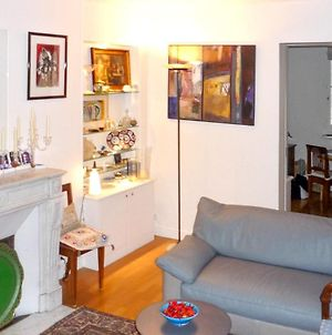 Apartment With 3 Bedrooms In Paris With Wonderful City View And Wifi photos Exterior