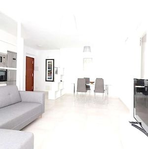 Apartment With 3 Bedrooms In Marbella With Wifi photos Exterior