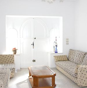 Villa With 4 Bedrooms In Mahdia, With Wonderful Sea View, Enclosed Garden And Wifi - 150 M From The Beach photos Exterior