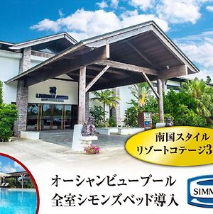 Livemax Amms Canna Resort Villa photos Exterior