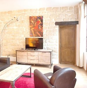 Apartment With One Bedroom In Paris With Wonderful City View Furnished Terrace And Wifi photos Exterior