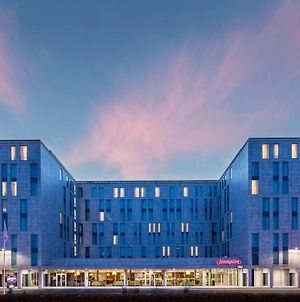 Hampton By Hilton London Stansted Airport photos Exterior