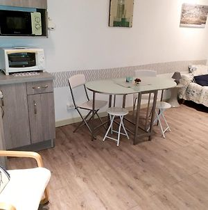 Studio In Ault With Wonderful Sea View Furnished Garden And Wifi 500 M From The Beach photos Exterior