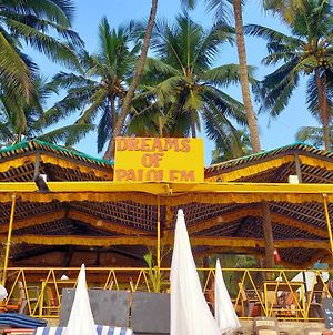 Dreams Of Palolem Beach Huts Goa photos Exterior