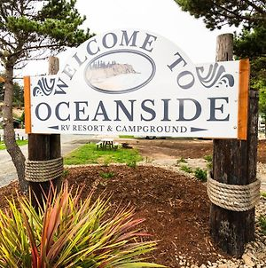 Oceanside Beachfront Rv Resort photos Exterior