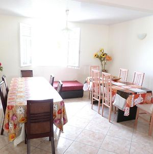 Apartment With 2 Bedrooms In Le Diamant, With Furnished Terrace And Wifi - 2 Km From The Beach photos Exterior