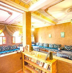 House With 7 Bedrooms In Zagora With Pool Access Terrace And Wifi photos Exterior