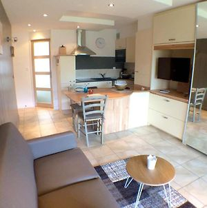 Apartment With One Bedroom In Carnac With Furnished Terrace photos Exterior