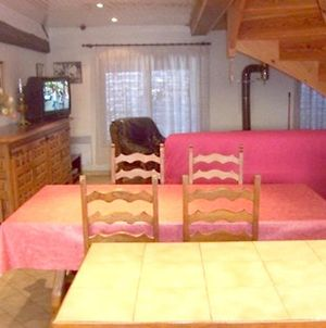 House With 3 Bedrooms In Barcelonnette With Wifi 6 Km From The Slopes photos Exterior