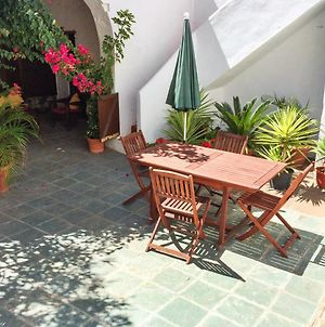 House With 2 Bedrooms In San Juan De La Rambla With Wonderful Mountain View Enclosed Garden And Wifi photos Exterior