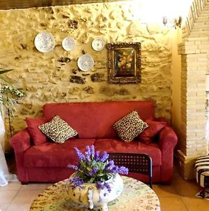 Studio In Piazza Armerina With Wonderful City View Balcony And Wifi photos Exterior