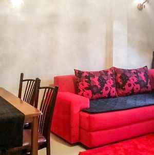 Apartment With 2 Bedrooms In Marrakech With Wonderful City View Balcony And Wifi photos Exterior