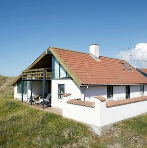 Four-Bedroom Holiday Home In Thisted 8 photos Exterior