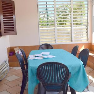 Apartment With 2 Bedrooms In Le Diamant With Enclosed Garden And Wifi photos Exterior