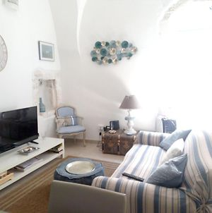 House With One Bedroom In Ostuni With Wonderful Sea View Furnished Terrace And Wifi 5 Km From The Beach photos Exterior