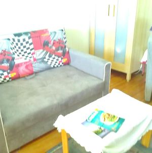 Apartment With One Bedroom In Ault With Wonderful Sea View And Enclosed Garden 500 M From The Beach photos Exterior