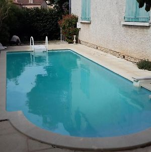 Apartment With 2 Bedrooms In La Garde With Pool Access Enclosed Garden And Wifi photos Exterior