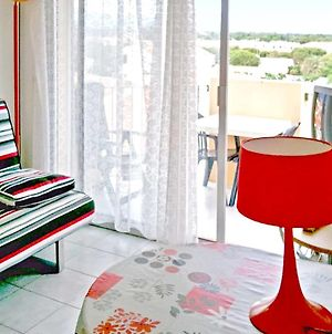 Apartment With One Bedroom In Saint Cyprien With Wonderful Sea View And Furnished Balcony 600 M From The Beach photos Exterior