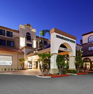 Homewood Suites By Hilton San Diego Central photos Exterior
