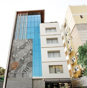 Fabhotel Hill View Gachibowli photos Exterior