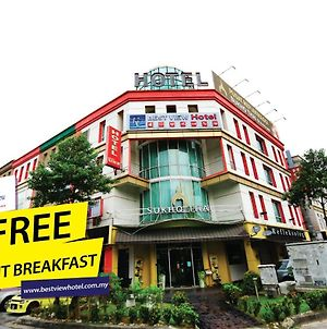 Best View Hotel Kota Damansara photos Exterior