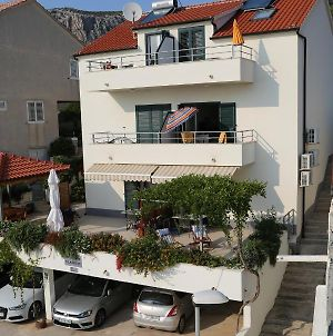 Apartments Stipe Plazibat photos Exterior