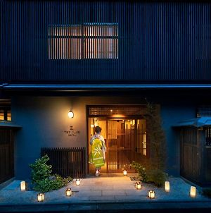 The Junei Hotel Kyoto Imperial Palace West photos Exterior